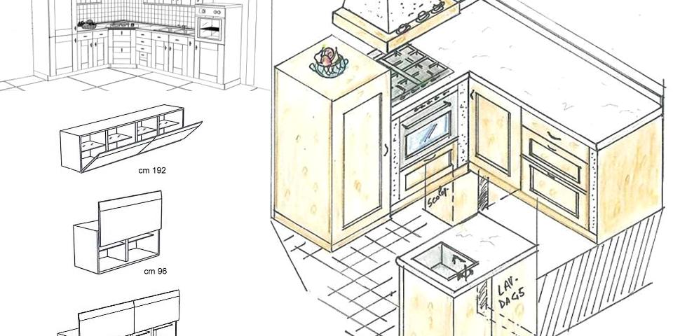 cucina-personalizzata